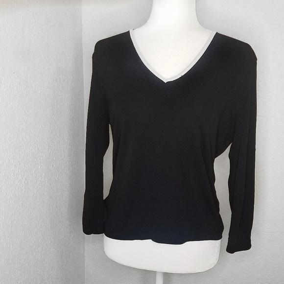 Dkny Tops - DKNY long sleeve blouse